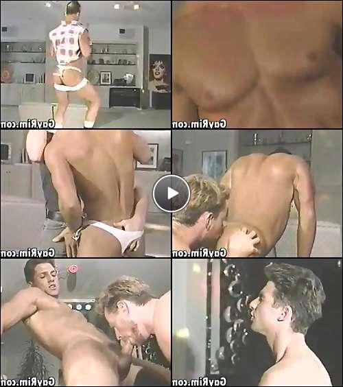male dancer stripper video