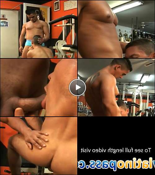 gay vegas strip video